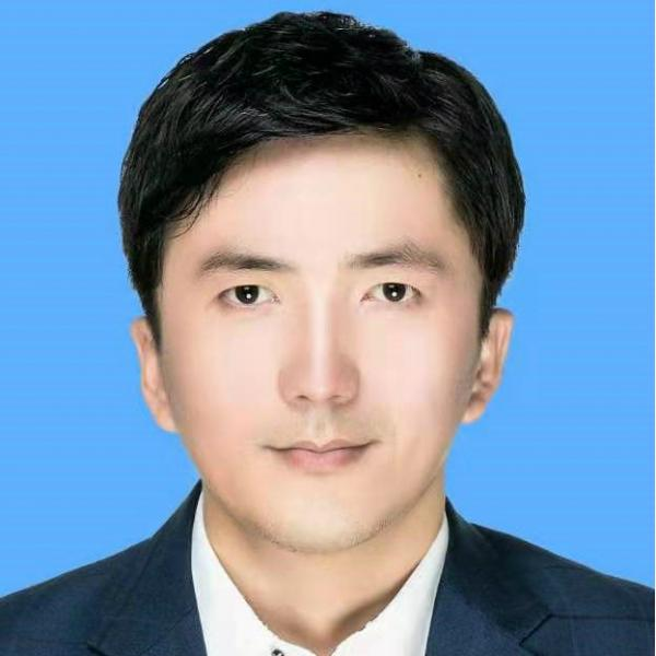 Dr Wenzhao WANG