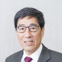 Professor Way Kuo